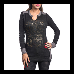 AFFLICTION_teeShirt_femme_33andCO